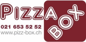 pizzabox Lausanne